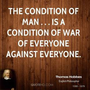 Thomas Hobbes Quotes Thomas hobbes english