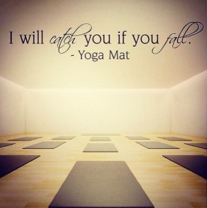 Yoga Quotes And Poses We did some balance poses and