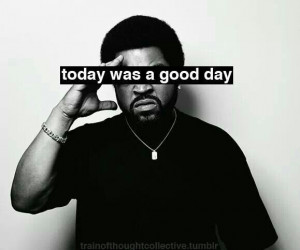 Today was a good day #icecube