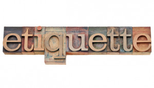 ... together 7 Essential Email Etiquette Rules For Salespeople to follow