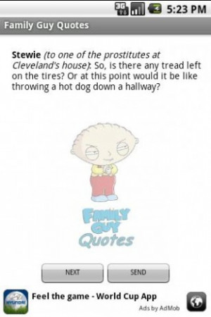 guy quotes famous quotes from family guy quotes ltb gtfamily