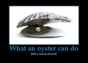 Oyster Jokes and One Liners