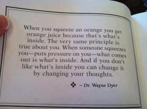 Dr. Dyer