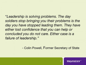 ... /monster-boss-day-slideshare Quotes Inspiration, Leadership Quotes