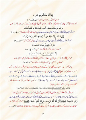 What Islam Says About Adultery (zina)