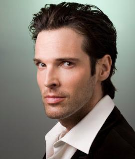 Miguel Cervantes Actor