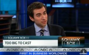 Ross Sorkin Cnbc Anchor