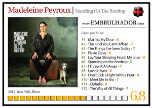 Madeleine Peyroux Standing