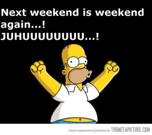 weekend quotes happy These cool weekend facebook happy codes weekend ...