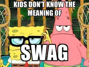Swag - Trollface Picture