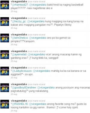 Vice Ganda Jokes Tagalog Quotes