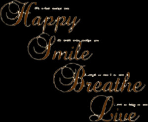 Happiness Quotes Glitters (4)
