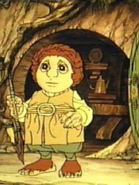 Bilbo Baggins Quotes