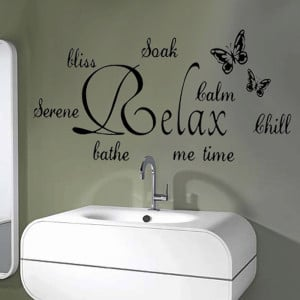 Toilet quotes quotesgram for Small bathroom quotes
