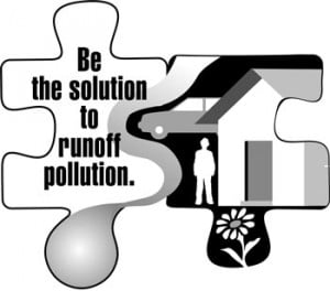 Be the Solution to Runoff Pollution Logo 3 None U.S. Environmental ...