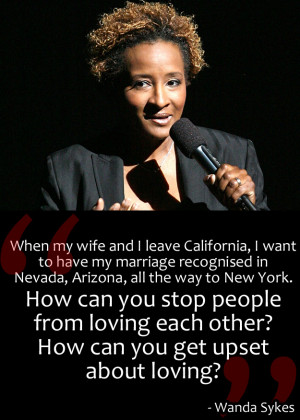 Celebrities Who Got It Right About Gay Marriage
