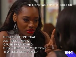 Cyn City: 10 Things We Learned From Love & Hip Hop New York Ep. 3