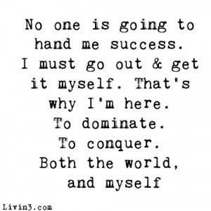 ... week on a positive note with Monday Quotes! July 08 2013, 4 Comments