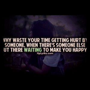 Don't waste your time...!