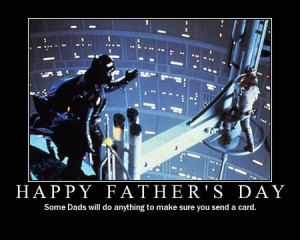 Funny Father's Day Quotes