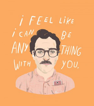 Her (2013) - A Spike Jonze Love Story #Quote