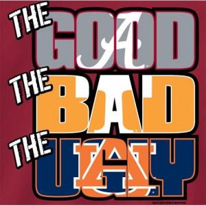 bama vs tennessee   Alabama Crimson Tide Football T Shirts The Good ...