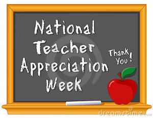 Teacher Appreciation Week Quotes Teacher Appreciation Week