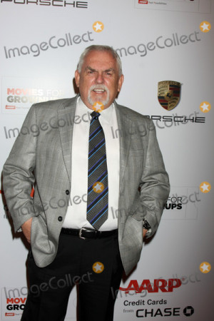 John Ratzenberger Picture LOS ANGELES FEB 2 John Ratzenberger at