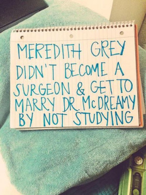 Motivation to study for your finals ladies