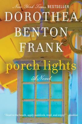 """Start by marking """"Porch Lights"""" as Want to Read:"""