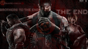 ... Explore the Collection Gears Of War Video Game Gears Of War 3 117094