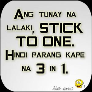Mga Quotes Tungkol sa Buhay at Pag-ibig ng mga Tao!! :)