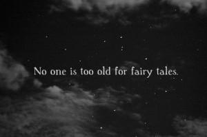 fairy tales #fairytales #magic #quotes