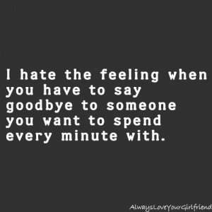 ... Love Quotes, Goodbye World Quotes, Quotes Love, Temporary Goodbye