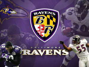 Welcome to Baltimore | Ravens Nation | Orioles Nation | The City of ...