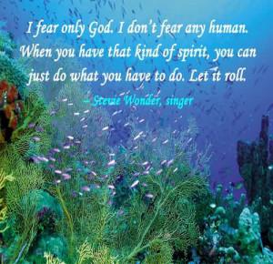 Filled Under: God