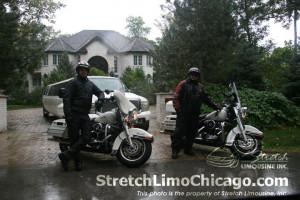 harley davidson cycles escort