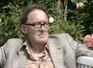 Edmund Leach 1910 1989