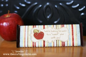 back to school} teacher gifts