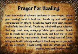 home images prayer for healing prayer for healing facebook twitter ...