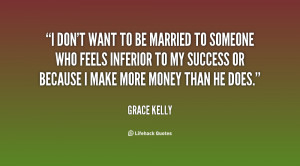 Dont Want To Marry Quotes