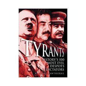 100 most evil despots and dictators