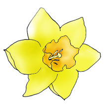 Beautiful Spring Clipart