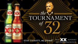 espn 1000 and dos equis are teaming up for the dos equis tournament of ...