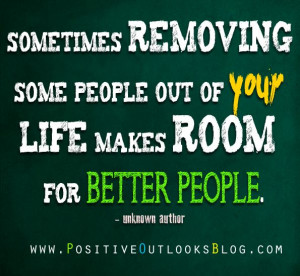 Removing : Quotes