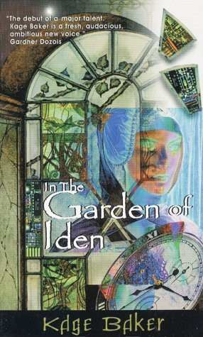 """Start by marking """"In the Garden of Iden (The Company, #1)"""" as Want ..."""