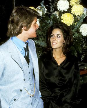 Dean Paul Martin and sister, Deana Martin, attend the A Boy… a Girl ...