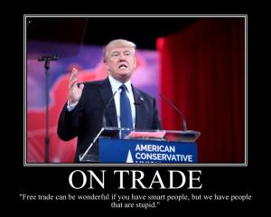 Donald Trump on America