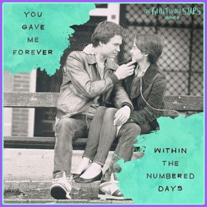 From The Movie The Fault In Our Stars Quotes. QuotesGram