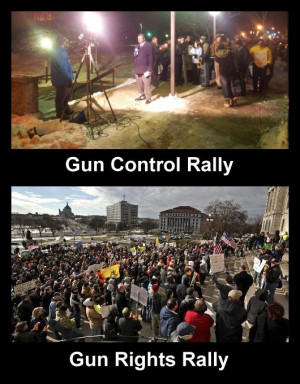 Go Back > Gallery For > Funny Pro Gun Signs